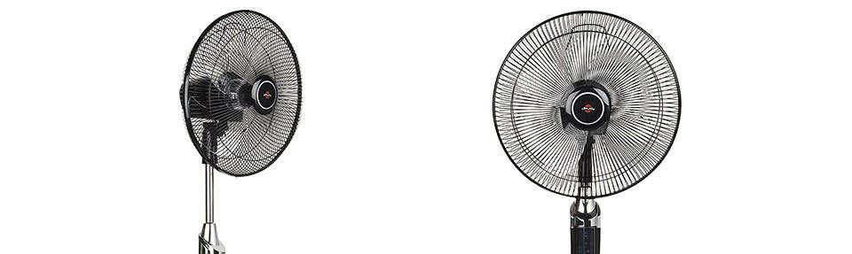 پنکه پارس خزر مدل FSR-SHIBA