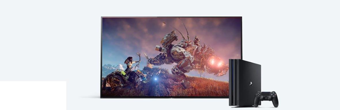 افزایش هیجان و لذت در بازی با استفاده از فناوری HDR