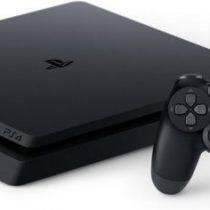 کنسول بازی سونی مدل Playstation 4 Pro کد Region 2 CUH-7216B ظرفیت یک ترابایت