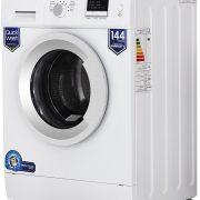 ماشین لباسشویی پاکشوما مدل WFU-73124 با ظرفیت 7 کیلوگرم