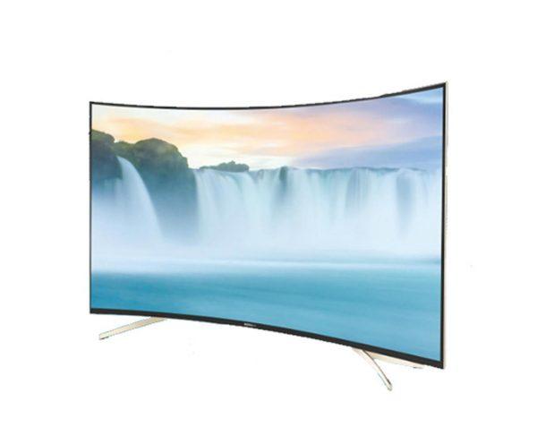 تلویزیون ال ای دی هوشمند کونکا UDL65ME792