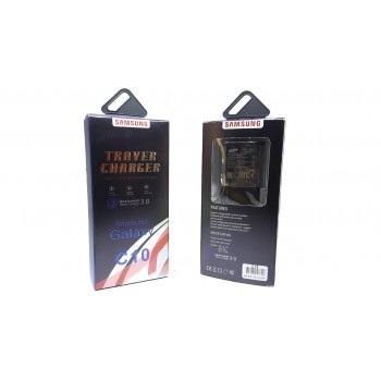 شارژر اورجینال پکدار فست شارژ مدل SAMSUNG C10