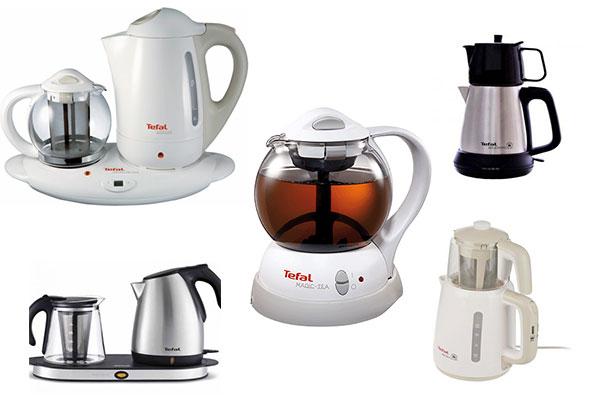 چای ساز ، قهوه ساز ، اسپرسوساز ، دمنوش ساز