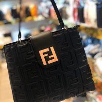 کیف دستی مدل فندی