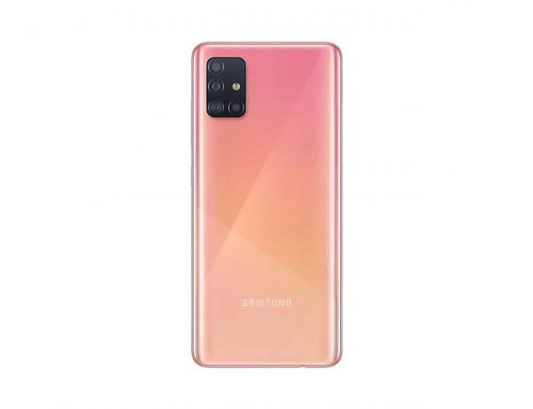 گوشی موبایل سامسونگ مدل Galaxy A51