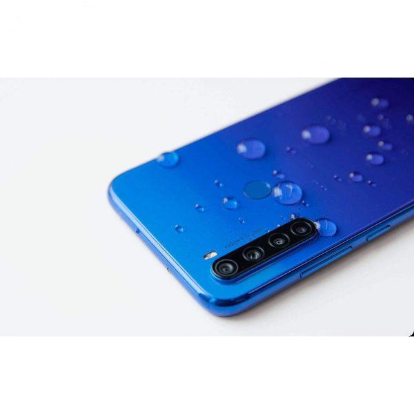 گوشی موبایل شیائومی مدل Redmi Note 8T M1908C3XG دو سیم کارت ظرفیت 64 گیگابایت