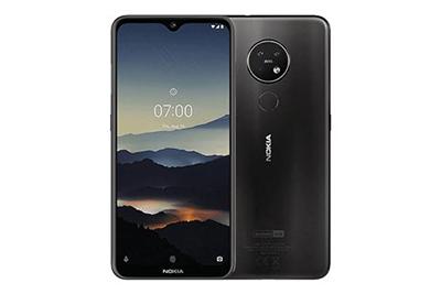 گوشی موبایل نوکیا مدل N 7.2 حافظه 64 گیگابایت
