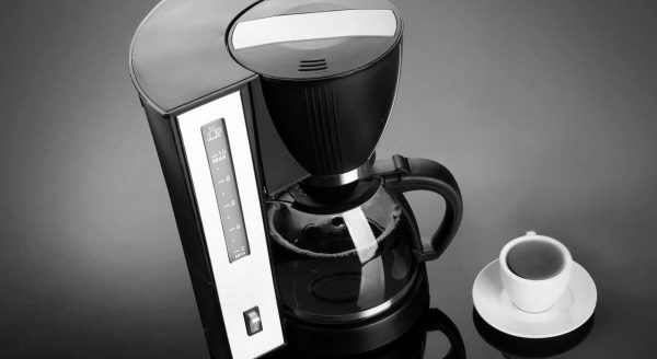 قهوه ساز بایترون مدل BKF-40