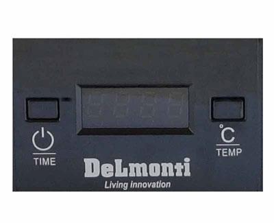 میوه خشک کن دلمونتی مدل DL-190