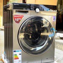 ماشین لباسشویی 10 کیلویی بوش