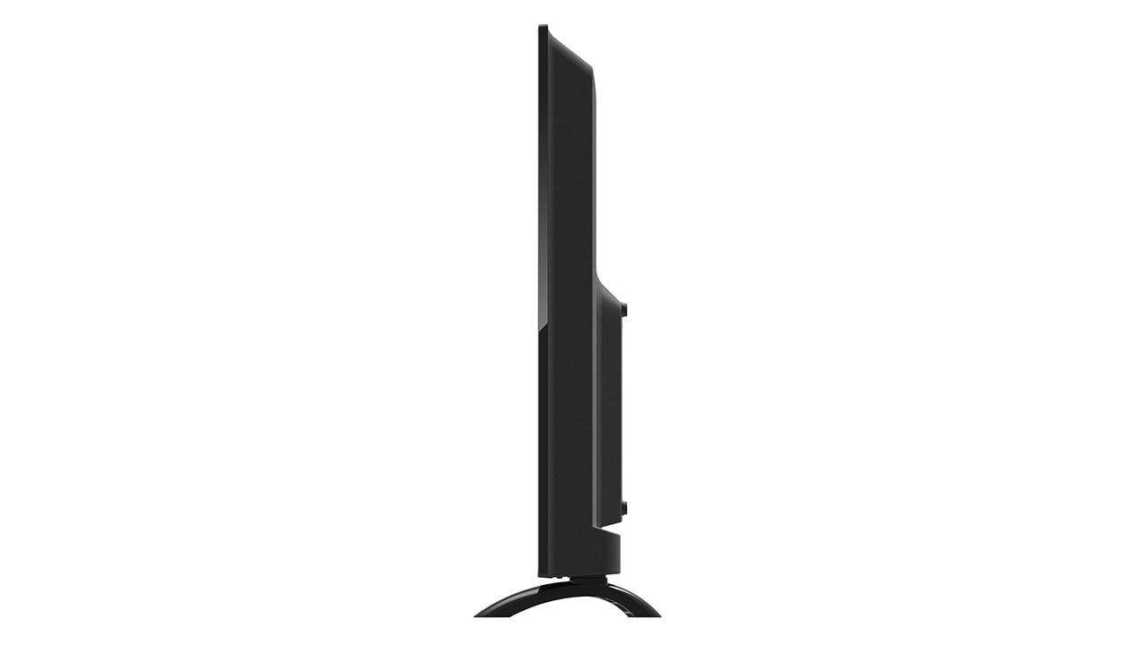 تلویزیون ال ای دی جی پلاس مدل GTV-43GH412N سایز 43 اینچ